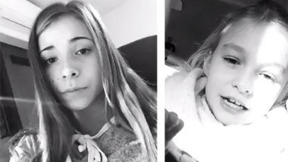 """""""Verwerken doen we online"""": tienermeisjes brengen massaal muzikaal eerbetoon aan Amélie, die dit weekend omkwam bij ongeval"""