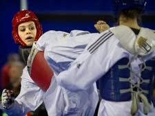 WTF! Taekwondobond baalt van afkorting en kiest nieuwe naam