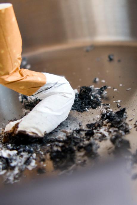 Campagne moet van Achterhoek een rookvrije regio maken