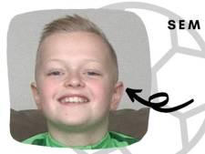 'Kijkbuis Kid' Sem (12) beoordeelt tv-programma's voor volwassenen