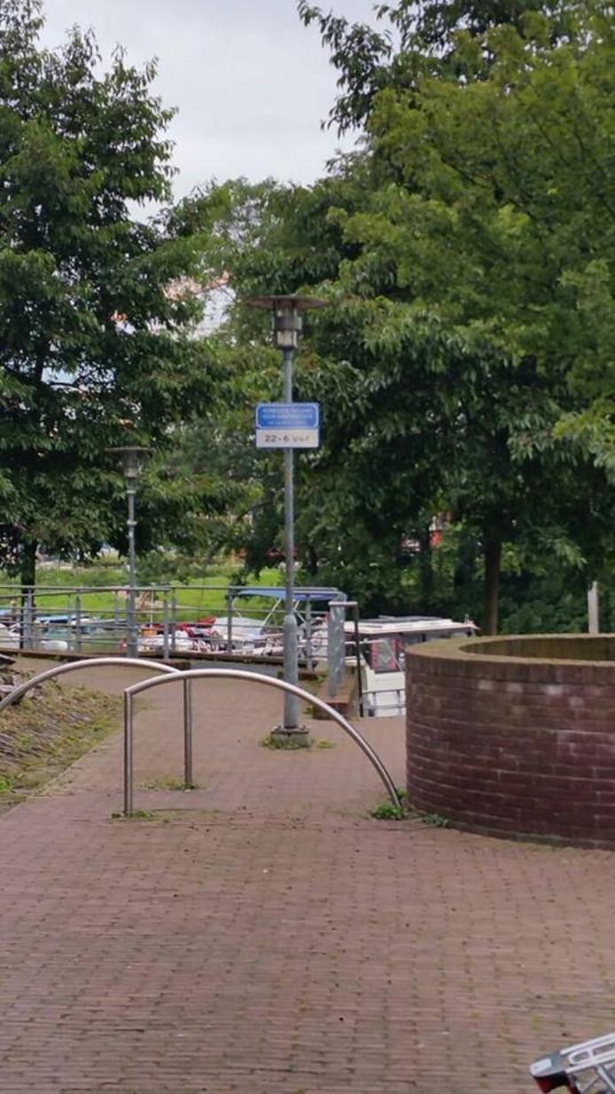 Foto politie Zwolle