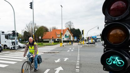Nummer 1 én 2 van 'zwartste kruispunten' in Vlaanderen liggen (opnieuw) aan de A12
