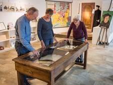 Historische Kring Wierden toont haar kelderschatten