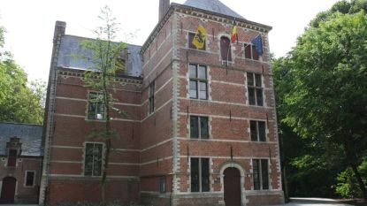 Inwoners denken mee na over toekomst van kerk en kasteel Hof d'Intere