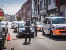 In Brugse Poort betrapte cannabisdealer krijgt werkstraf