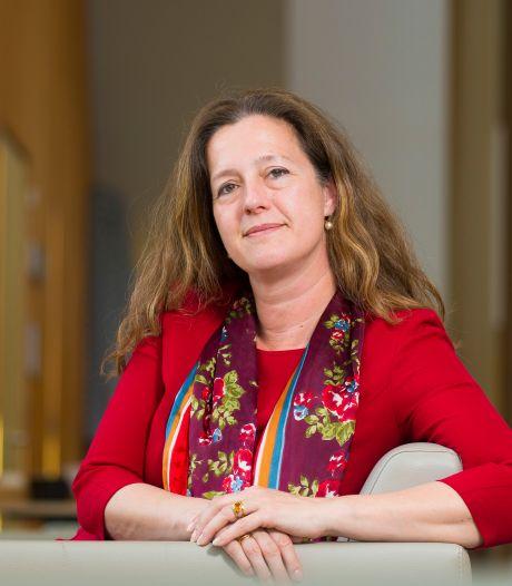 Nieuwe topvrouw MST waarschuwt voor vergrijzing in Twente en de Achterhoek: 'Het is 5 voor 12'