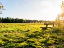 Natuurbegraven kan binnenkort ook in Zeist