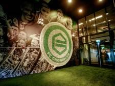 Ontslagen bij FC Groningen door coronacrisis: 'Inktzwarte dag'