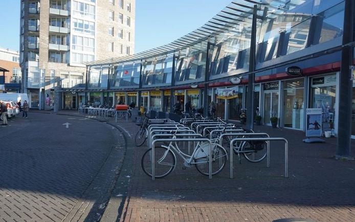 Winkelcentrum Snel en Polanen