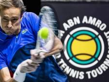 ABN Amro-toernooi gaat door; Medvedev naar Rotterdam