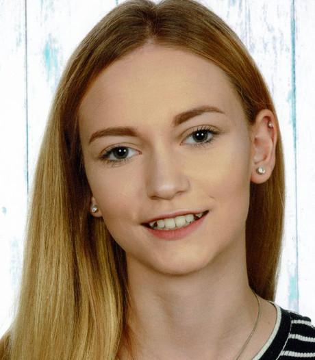 Melissa (17) uit 's-Heerenberg vermist sinds woensdag