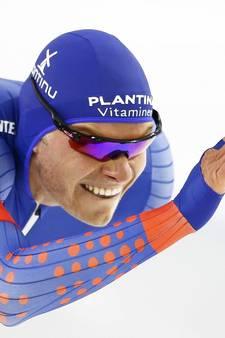 Geen Verweij op 1000 meter in Stavanger, blessure Koelizjnikov