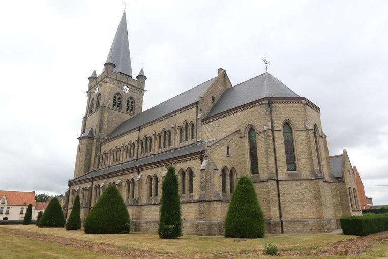 Voor de kerk van Wijtschate wordt nog een nieuwe bestemming gezocht, voor andere kerken is er al een nieuwe invulling.