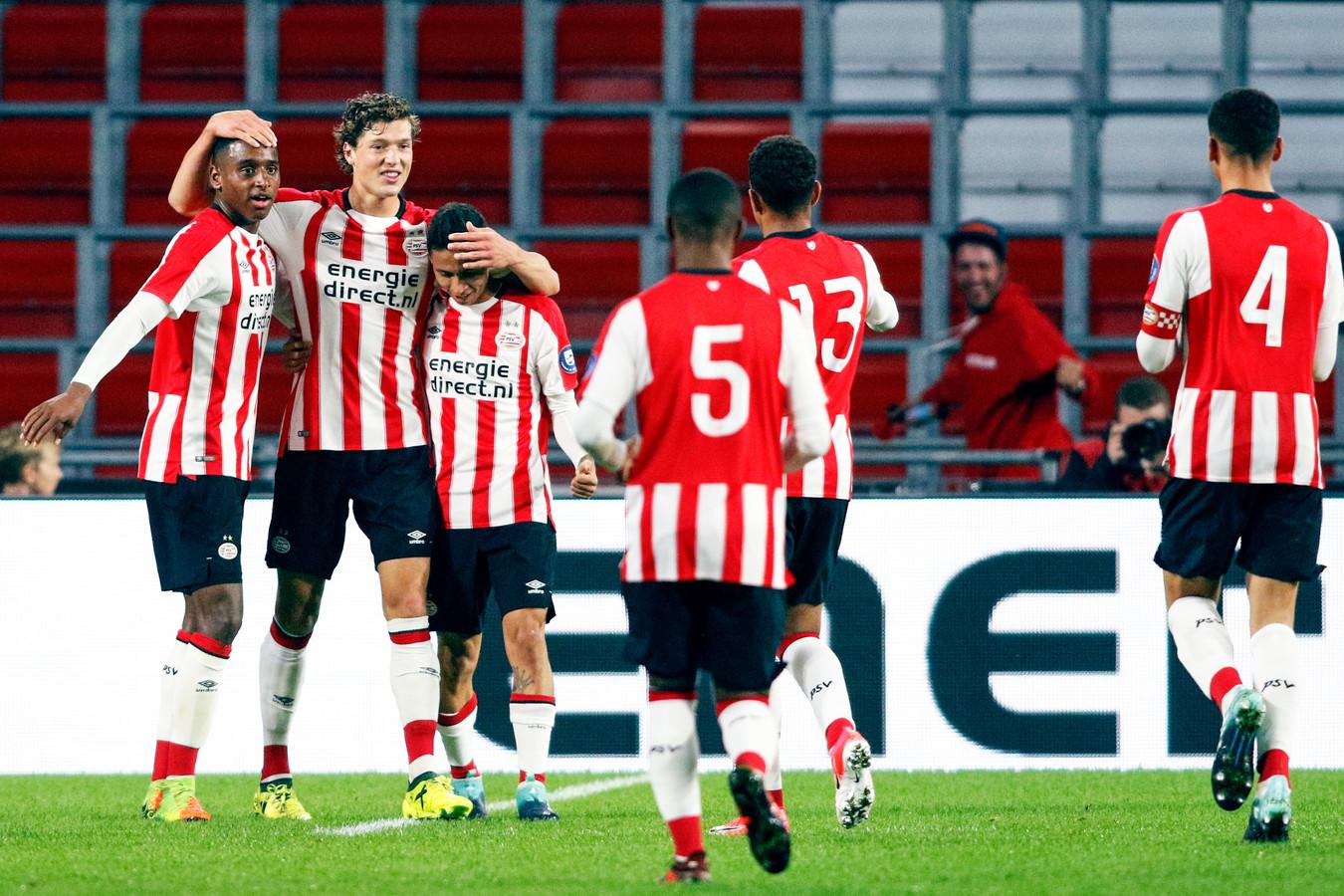 Jong PSV krijgt te maken met nieuwe regels in het komende seizoen.