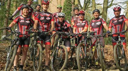 Opnieuw fietswedstrijd in Bergbos