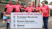KWB Terheide bestaat 70 jaar (en viert dat met optredens en barbecue)