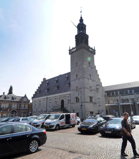 Discussie parkeerbeleid Hulst nadert ontknoping