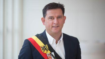 Mario Borremans gaat voor brede coalitie