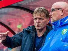 Groenendijk verslaat met ADO Verbeek