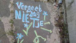 Wordt botanisch stoepkrijten een nieuwe trend?