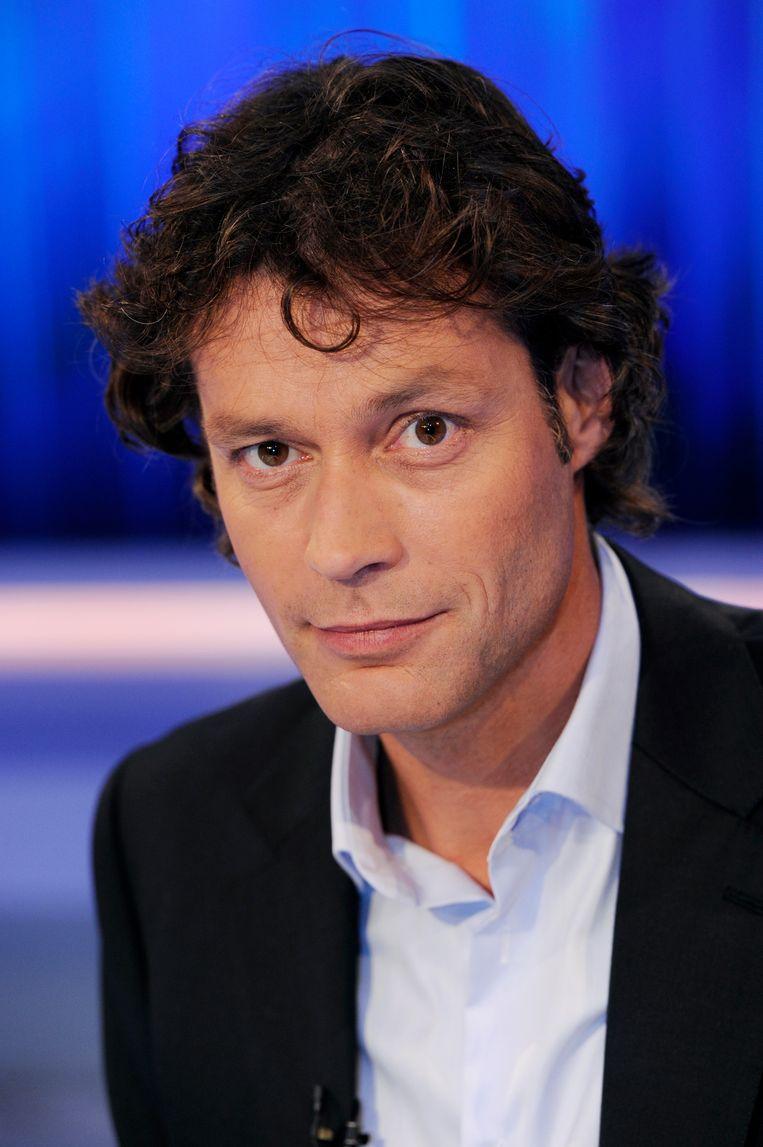 Nederlandse presentator Joost Karhof overleden   Showbizz ...