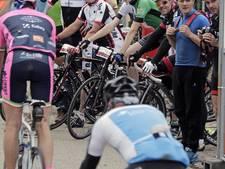 Bernheze stapt op de fiets voor kinderen met kanker