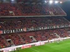 Supporters dans les stades: quel scénario pour les week-ends à venir?