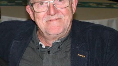 Mede-oprichter Fietsclub Admiraal Gino Verhelst (71) overleden