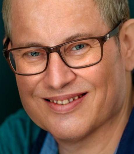 Fotograaf John Verbruggen uit IJsselstein overleden