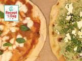 Veggie pizza's