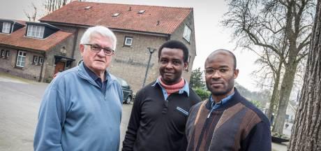 Nigeriaan Callistus Offor kapelaan Martinus-parochie Cuijk