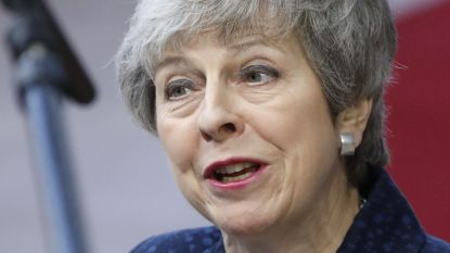 Heeft May nu echt al haar krediet verkwanseld? Parlementsleden reageren woedend op speech