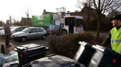 Van vuilniszak naar huisvuilcontainer: Temse stapt op 1 januari 2020 in diftar-systeem