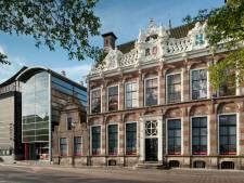 Deur op een kier voor archeologiecentrum in Zwolle