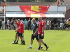 Nieuw begin met oude wonden voor Go Ahead Eagles