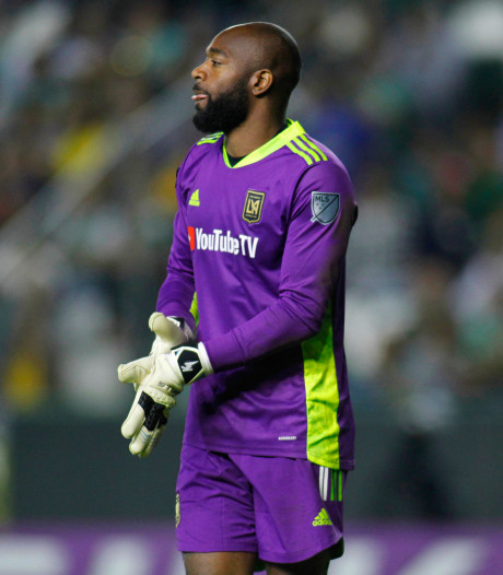 Vermeer verliest eerste duel Los Angeles FC: 'Trots op debuut'