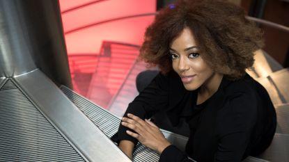Zangeres Sandrine keert terug naar televisie