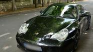 Celstraf voor Porsche-dieven