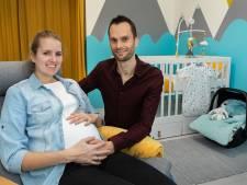 Als de baby er is, krijgt Martijn 4 weken betaald vrij van zijn baas