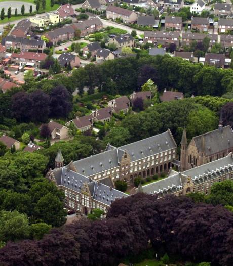 Halderberge gaat seminariebos rondom Bovendonk inrichten zoals Cuypers het ooit bedacht