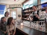 Schadevergoeding Tilburgs café Meesters door werkzaamheden in binnenstad