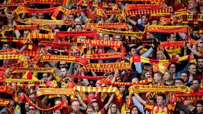 FT België. KV Mechelen vestigt toeschouwersrecord in 1B - Domper voor Genk: Trossard niet mee naar Turkije