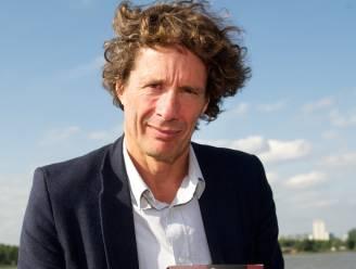 Giraf Marius: Dirk Draulans begrijpt aanpak van zoo