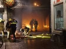 OM eis tbs voor brandstichting Proosdijpassage in Deventer