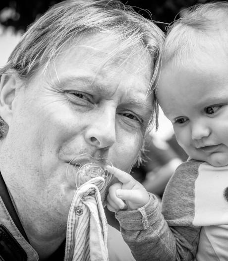 Niels Alberda uit Hengelo: Goed doel eindigt in gezinsdrama