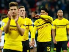 Kappersaffaire Dortmund ettert door: 'Bemoei je niet met onze spelers'