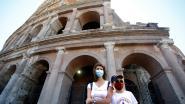 IN BEELD. Toerisme in Europa komt stilaan terug op gang