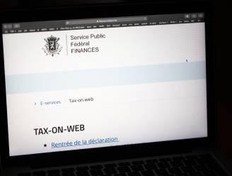 Deadline belastingaangifte via Tax-on-web uitgesteld door inlogproblemen