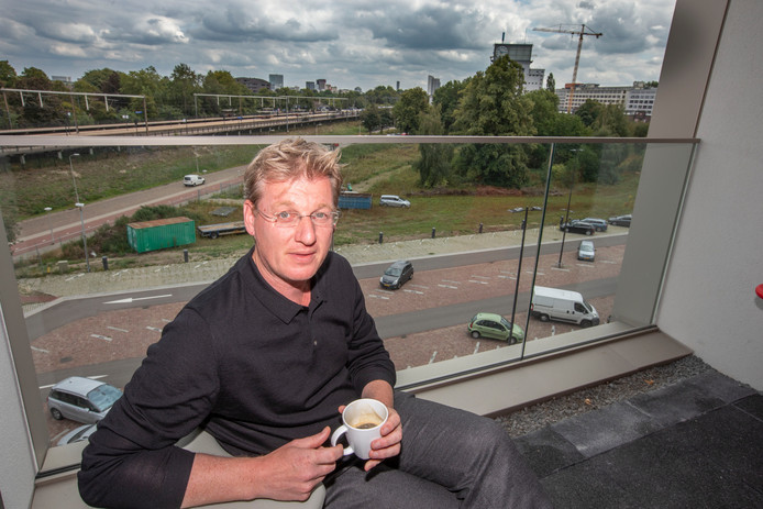 Brainport-directeur Paul van Nunen.