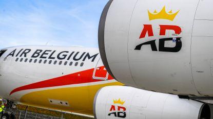 Air Belgium krijgt Waalse lening van 4 miljoen euro